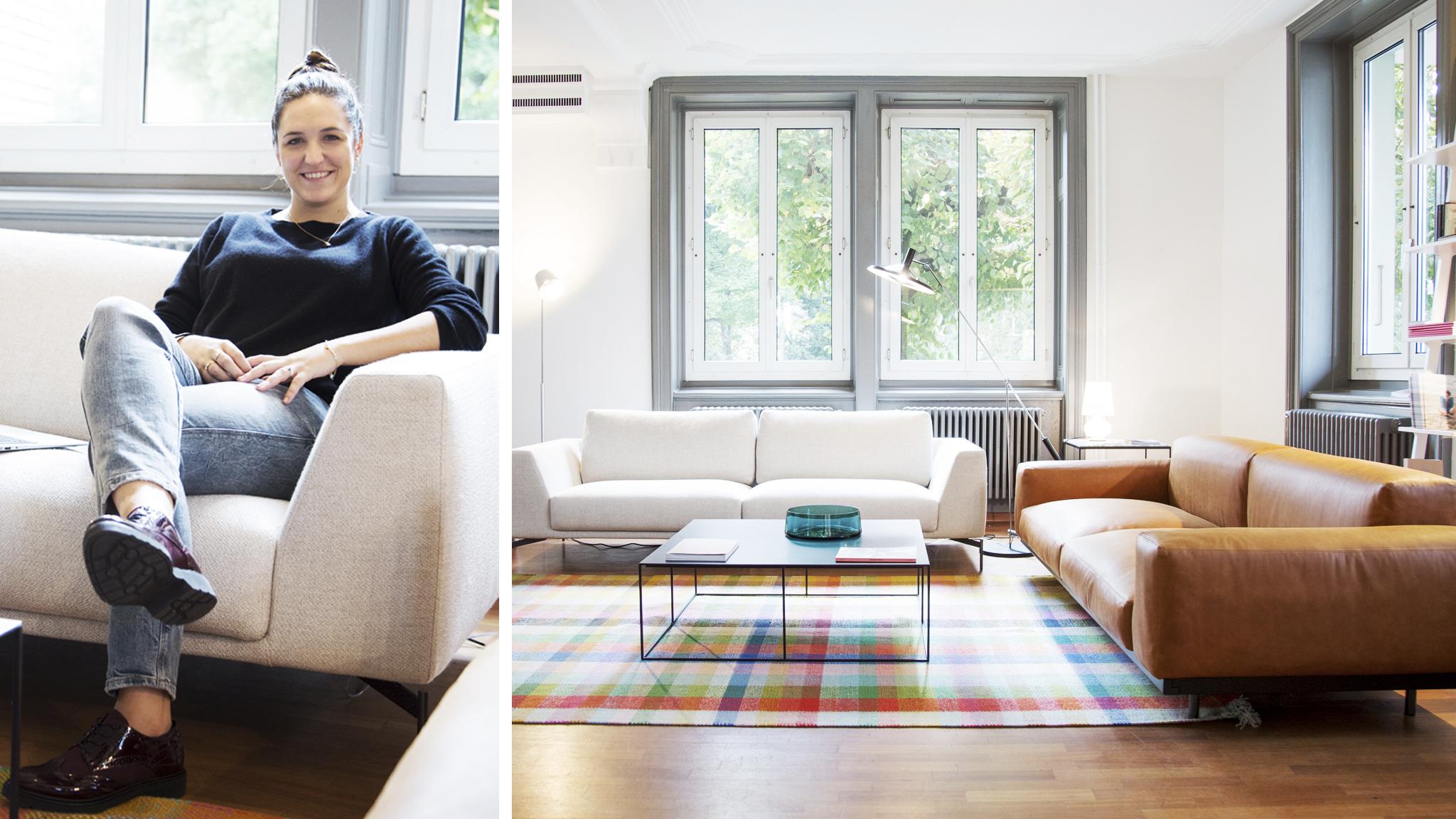 Designermöbel Store Und Innenarchitektur Beratung
