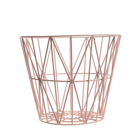Wire rosa