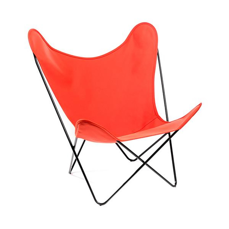Hardoy butterfly chair in baumwolle 6