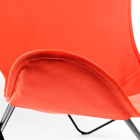 Hardoy butterfly chair in baumwolle 7