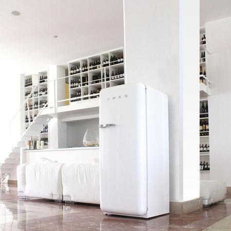 E4e45a43e40a6672532bdd9a8a339425  white refrigerator refrigerator freezer
