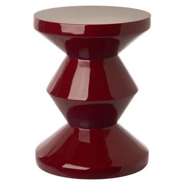 Zig zag beistelltisch   kunststoff pols potten von pols potten 326582963