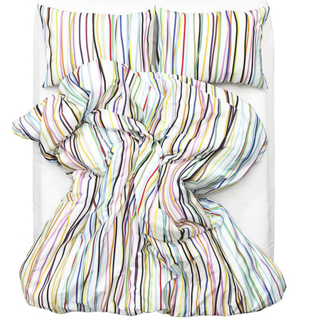 Artist designer bedding collection tangled artist duvet covers and pillows by kapitza studio 2