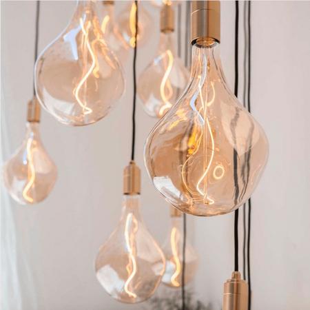 Glühbirne Voronoi Tala LED