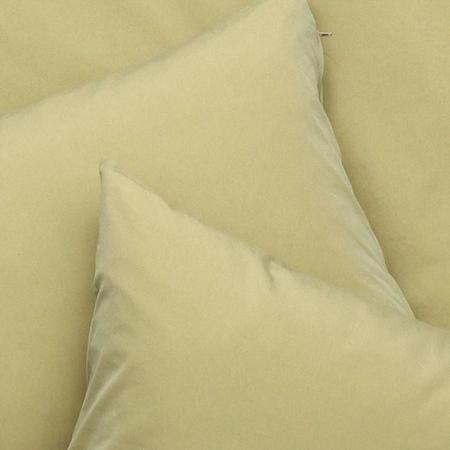 Yarn dyed egyptian cotton vintage bedding vintage egyptian cotton duvet covers and pillows safari khaki col 19 3 1024x1024