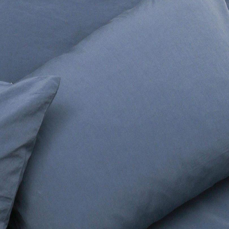 Yarn dyed egyptian cotton vintage bedding vintage egyptian cotton duvet covers and pillows blue col 13 3 1024x1024