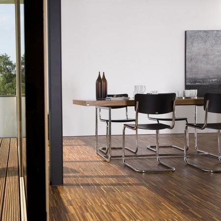 tisch 39 s 1070 39 mit massivholzkante. Black Bedroom Furniture Sets. Home Design Ideas