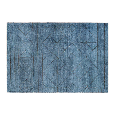 Casbah bleu linea