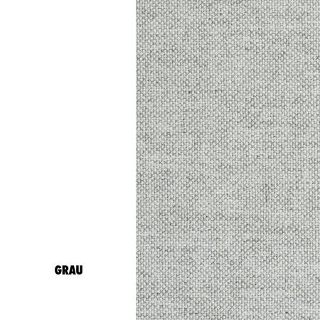 Stoff Hallingdal110 Grau
