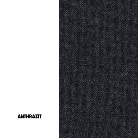 Stoff Hallingdal180 Anthrazit