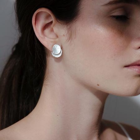 Ohrring Earring 5 Baiushki