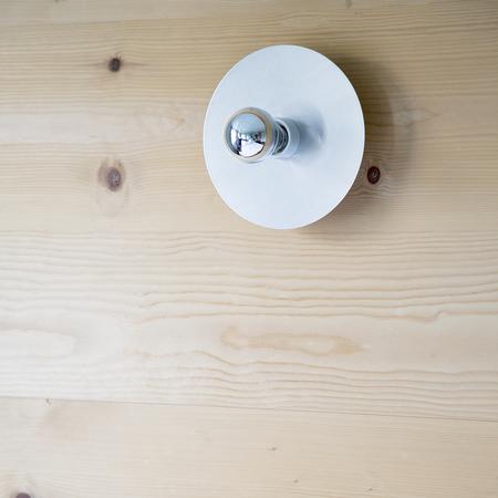 lehni AG Georg Gisel Wandleuchte Deckenleuchte Lehni LED