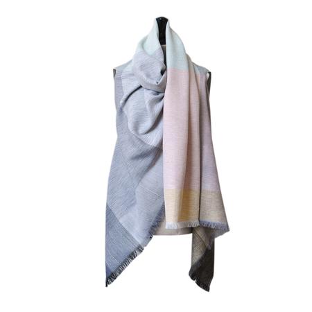 Karigar cape pastel