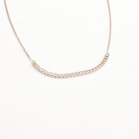 Halskette Gourmet Charlotte Wooning