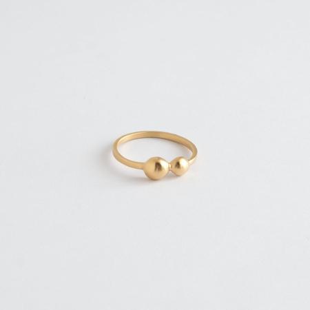 Ring RIng 7 Baiushki