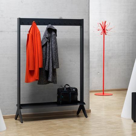 Garderobe Scala Müller Möbelfabrikation