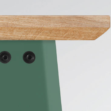 Tisch Plog Grün Jan Cray