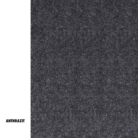 Stoff Amdal180 Anthrazit Eilersen