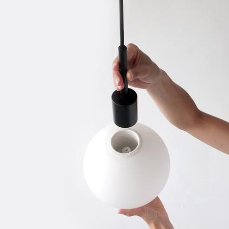 Hängeleuchte Bulb Menu