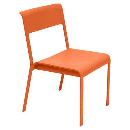 Bellevie chaise carotte 20kopie