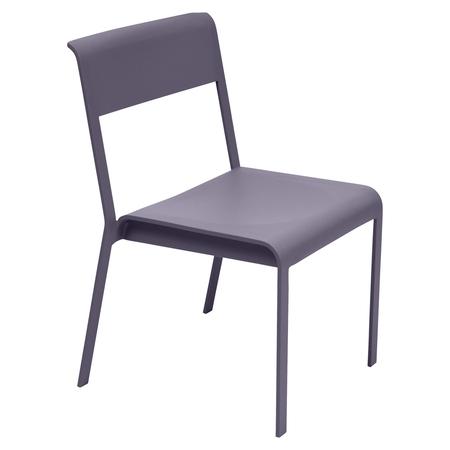 Bellevie chaise prune 20kopie
