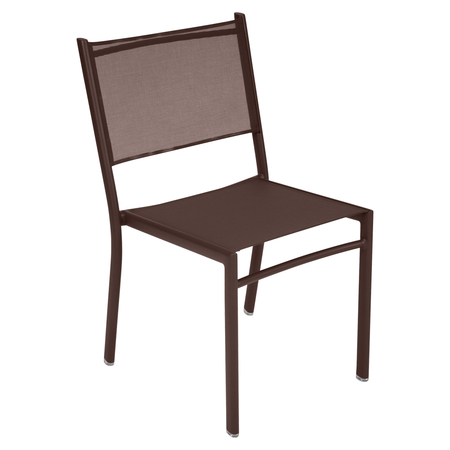 Fermob Stuhl Costa Rost 09 ohne Armlehnen
