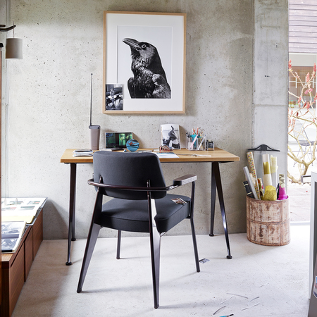 Sessel Fauteuil Direction Vitra