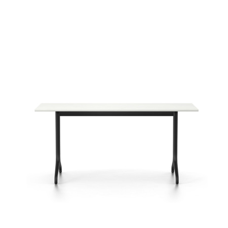 Tisch Belleville Table Melamin Vitra