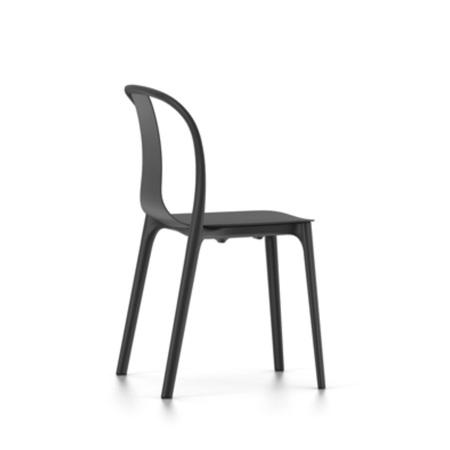 Chair schwarz