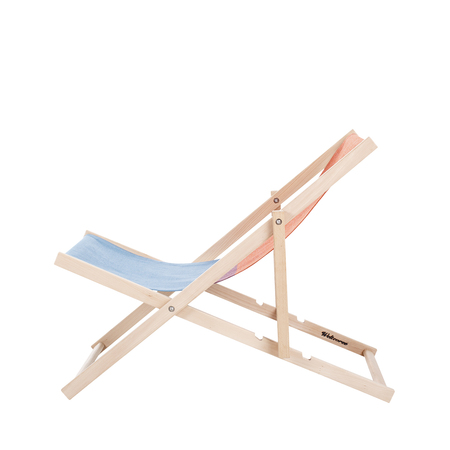 Stuhl Beach Chair Weltevree