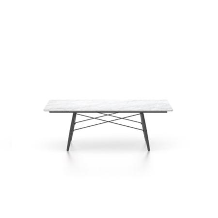 Beistelltisch Eames Coffee Table Marmor Vitra