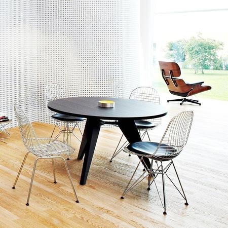 Stuhl Wire Chair DKR VItra