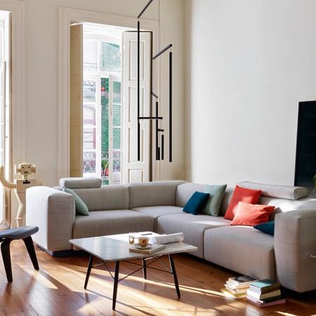 Sofa Soft Modular Vitra