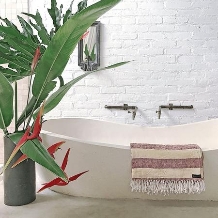 Naughtylinen beach towel boho 02 1024x1024