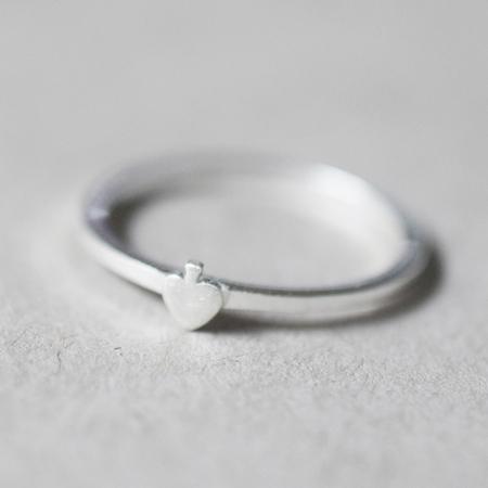 Ring Little Leaf Yoshiki