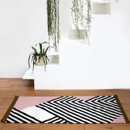 Teppich 80x140 cm