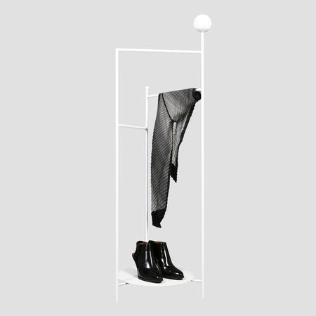 Garderobe Gestus OK Design