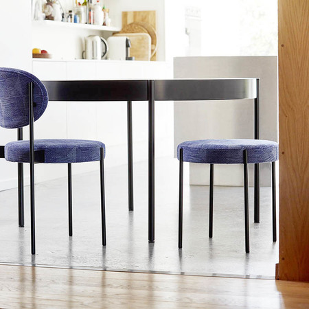 Hocker 430 Verpan