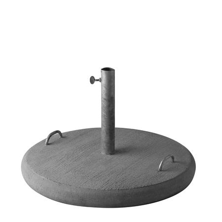 Betonsockel 40 kg Glatz