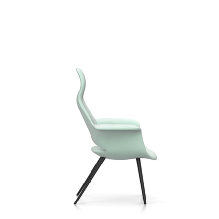 Organic Chair Highback Vitra