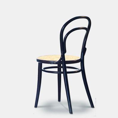stuhl klassiker 39 nr 14 39. Black Bedroom Furniture Sets. Home Design Ideas