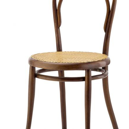 Stuhl No14 Gebrüder Thonet