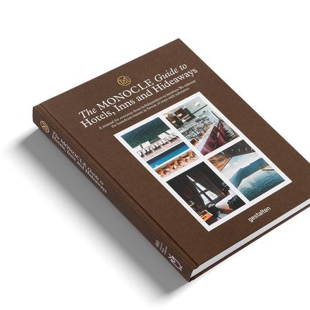 Buch The Monocle Guide Hotels Die Gestalten
