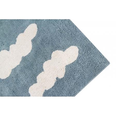 Teppich Clouds Lorena Canals