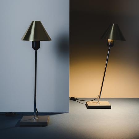 1 gira table lamp brass santacole pic enric 20badrinas 1490616227 o3