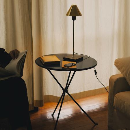 8 gira brass lamp santacole pic iris humm 1490620500 o3