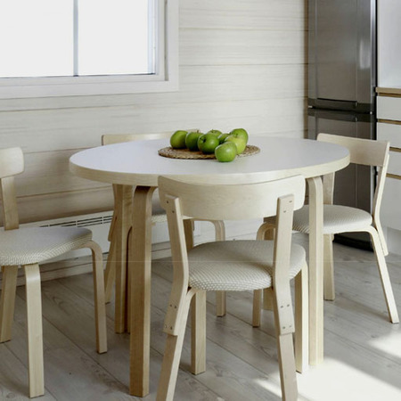 Artek dining table