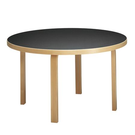 Artek alvar aalto round table 91 19