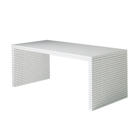 Zanotta Tisch Quaderna