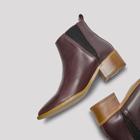 Ula merlot boots1